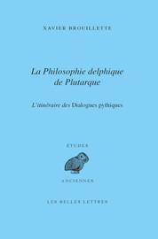 La Philosophie delphique de Plutarque