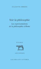 Voir la philosophie