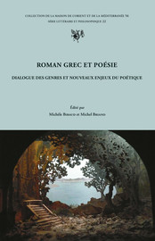 De Moschos à Achille Tatius: l'enlèvement d'Europè comme programme poétique