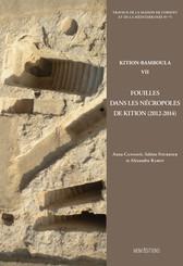 Kition-Bamboula VII