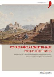 Le vote dans le monde grec, procédures et équipement1