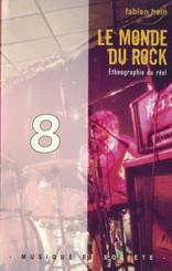 Le Monde du rock