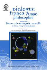 Dialogue franco-russe en philosophie