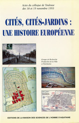 Cités, cités-jardins : Une histoire européenne