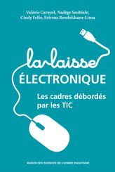 La laisse électronique