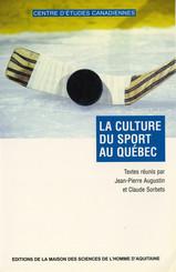 La culture du sport au Québec