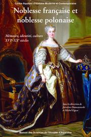 Agronomes, physiocrates, les nobles et le progrès dans les campagnes françaises dans la seconde moitié du XVIIIesiècle