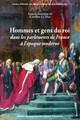 Hommes et gens du roi