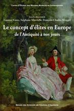 Le concept d'élites en Europe