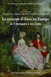 Les élites et le monde contemporain. Aspects méthodologiques