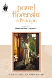 La critique du rationalisme européen dans la gnoséologie de P.A. Florenski