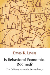Is Behavioral Economics Doomed?
