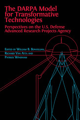 The DARPA Model for Transformative Technologies