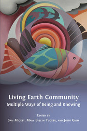 Living Earth Community
