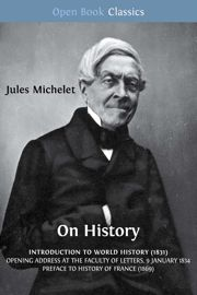6. Select Bibliography of Critical Writings on Michelet