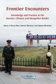 2. On Ideas of the Border in the Russian and Chinese Social Imaginaries