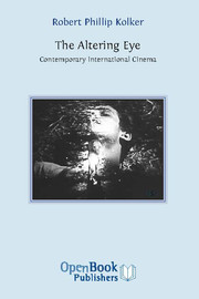 Select Bibliography on European Cinema Since 1983
