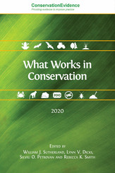 What Works in Conservation 2020