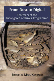 The Endangered Archives Programme after ten years