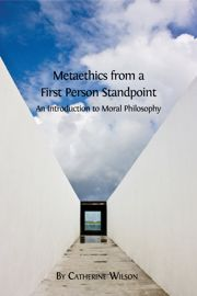 Metaethics from a First Person Standpoint