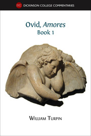 1. The life of Ovid
