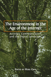 The Environment in the Age of the Internet - 4  Natural