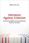 Literature Against Criticism