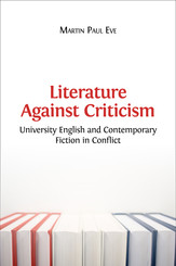Literature Against Criticism