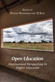 Open Education