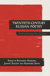 Twentieth-Century Russian Poetry