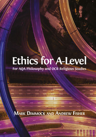 Ethics for A-Level - Chapter 7  Euthanasia - Open Book