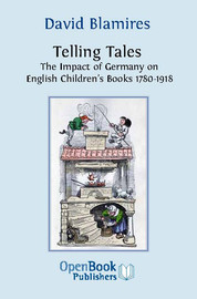 telling tales 11 the fairytales of wilhelm hauff open book