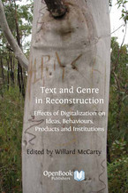 Text and Genre in Reconstruction