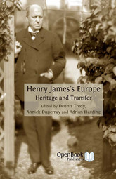 Henry James's Europe