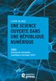 L'open science à l'international