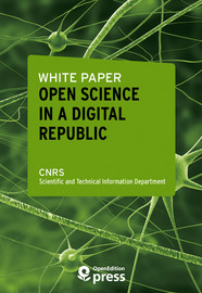 Summary of proposals for Open Science