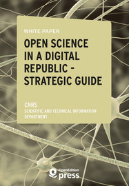 Creation of a national agency for Open Science