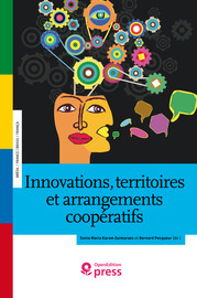 Modèles d'incubation et processus d'interaction dans les universités brésiliennes