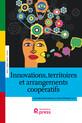 Innovation, territoire et arrangements coopératifs