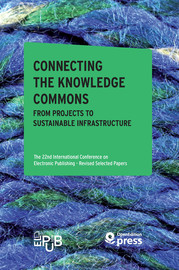 Beyond the Dichotomy between Natural                         and Knowledge Commons