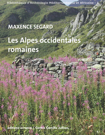 Les Alpes occidentales romaines