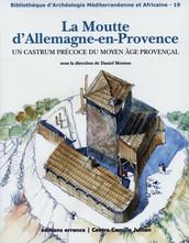 La Moutte d'Allemagne-en-Provence