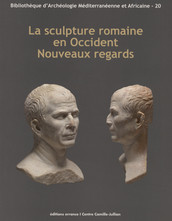 La sculpture romaine en Occident