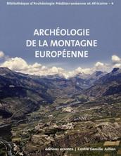 Archéologie de la montagne européenne