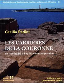 Chapitre 3. Inventaire des carrières de La Couronne
