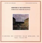 Siritide e Metapontino