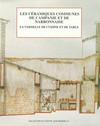 Les céramiques communes de Campanie et de Narbonnaise (ie s. av. J.-C.- iie s. ap. J.-C.). La vaisselle de cuisine et de table