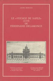 Extrait du voyage de Naple, discours prononcé à l'académie le...