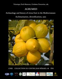 Citrus fruit in historical France: Written sources, iconographic and plant remains