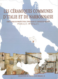La production de céramique commune à Pompéi. Studio petrografico sui reperti ceramici
